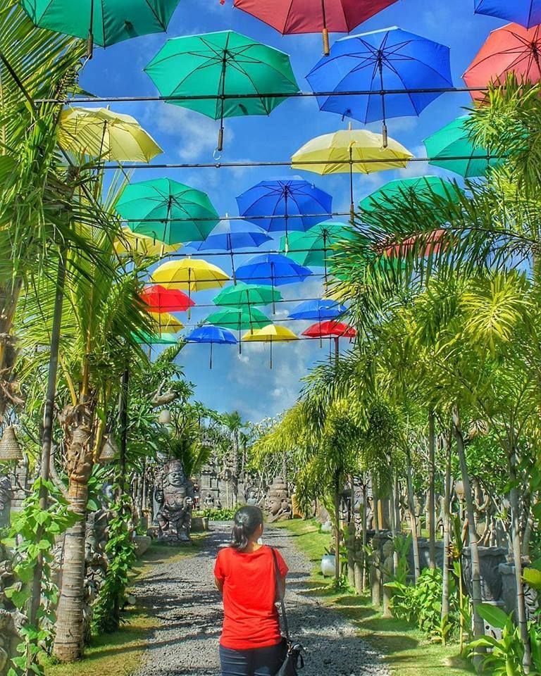 Attractions In Bali Near Sanur