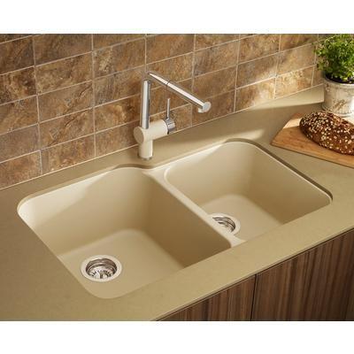 Blanco - Silgranit, Granite Composite Undermount Kitchen Sink ...