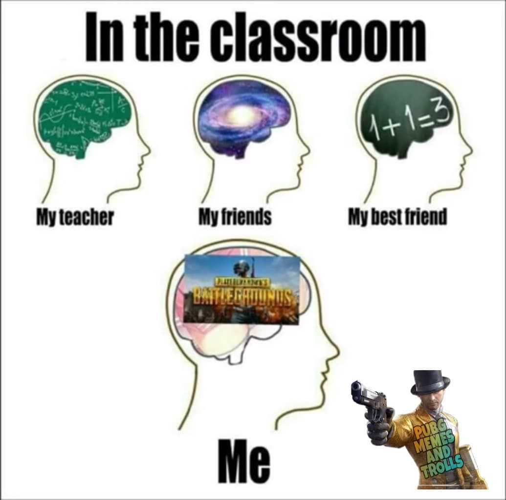 Lmao Pubg Pubgmobile Pubgfunny Pubgfunnymemes Photo And Video Funny Gaming Memes Comedy Memes