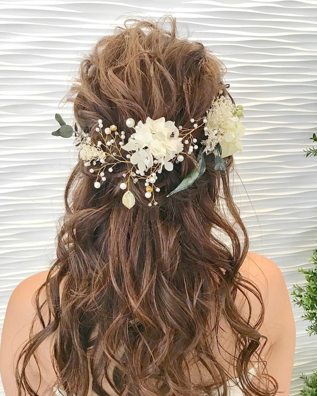 Hair Make Lisa Sayumi Bridalさんはinstagramを利用しています