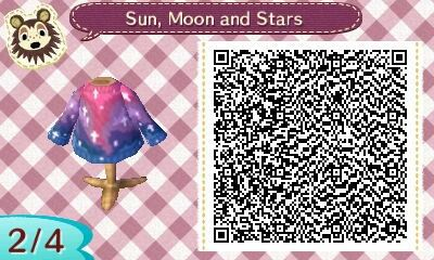 Galaxy Animal Crossing Animal Crossing Qr Forest Animals