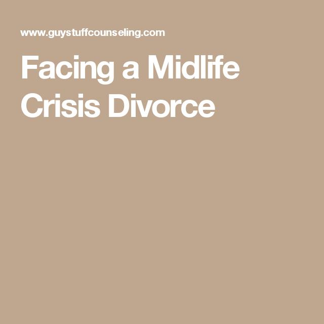 midlife crisis affairs do they last
