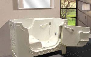 Walk In Bathtubs Medicare Approved Walk In Tub 2 Ada Shower