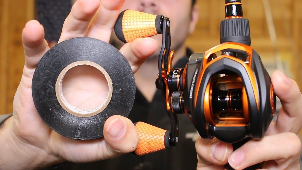 Lightning Fast How To Spool A Baitcaster Or Spinning Reel Spinning Reels Fishing Jig Bass Fishing Tips