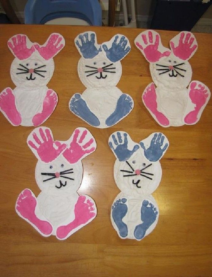 Photo of Most Fun and Easy Preschool Easter Crafts for Creative kids (13)
