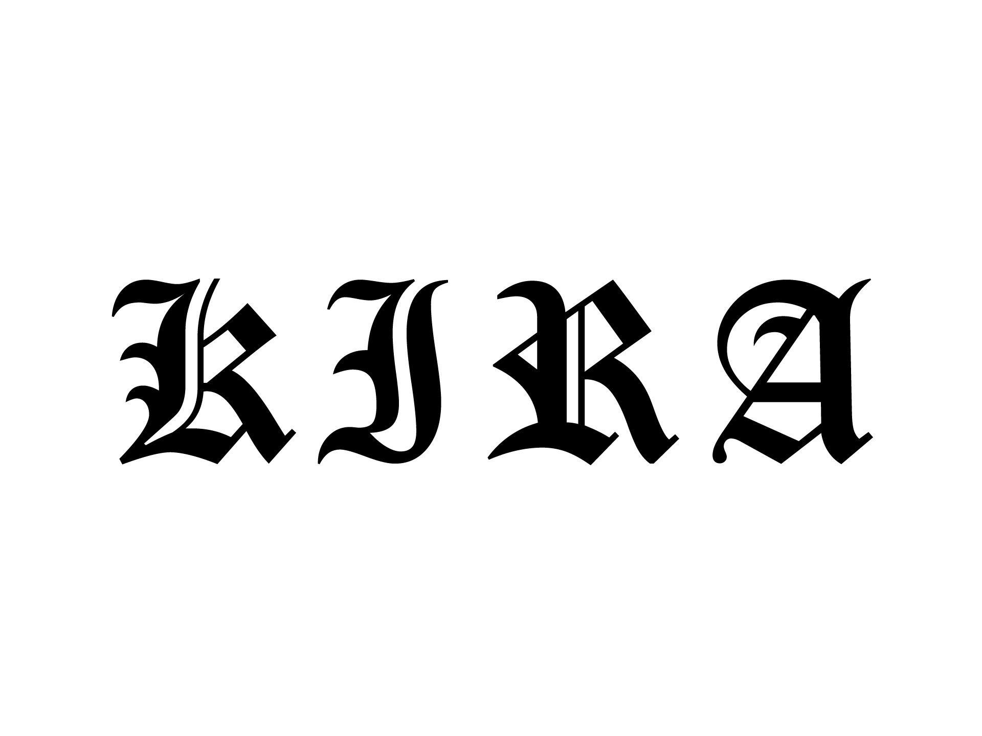 Kiras Copycat Symbol Of L Death Note Pinterest Copycat Death