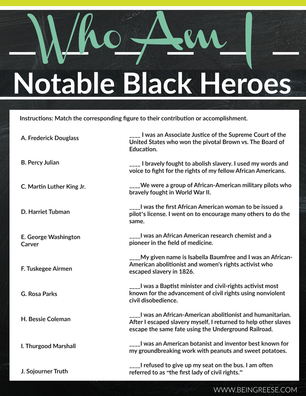 Who Am I Black History Month Final 1 237 1 600 Pixels