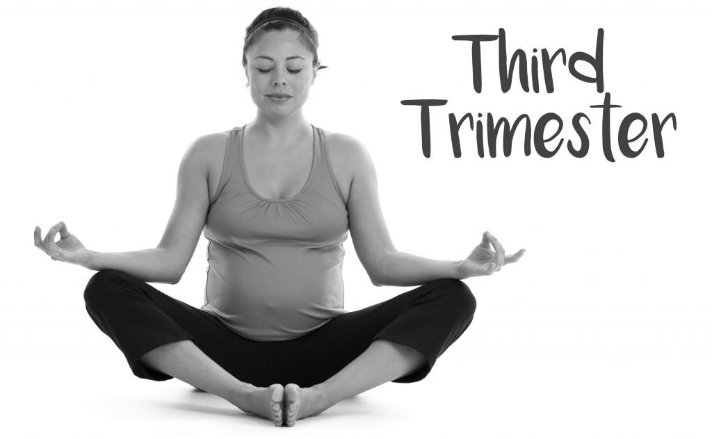 Prenatal Yoga Asana For Mama Her Happy Baby Baby Yoga Poses Prenatal Yoga Prenatal