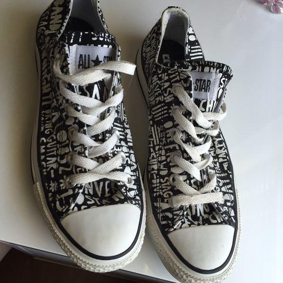 Black converse, Converse, Converse shoes