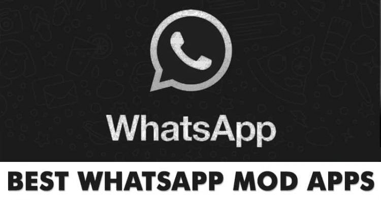 10 Best Whatsapp Mod Apps For Android In 2020 In 2020 Learn