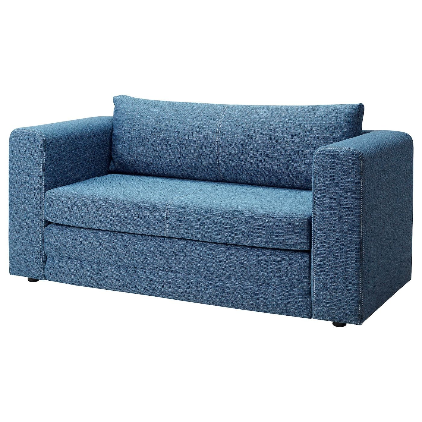 Bettsofa Ikea Blau Askeby 2er Bettsofa Blau Ikea Namestaj Couch Ikea Furniture