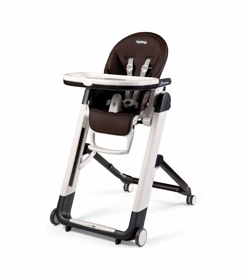 Peg Perego Siesta High Chair Peg Perego Best High Chairs Baby High Chair