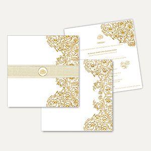 Muslim wedding cards is2286 bi fv with interleaf 1 loose insert muslim wedding cards is2286 bi fv with interleaf stopboris Gallery