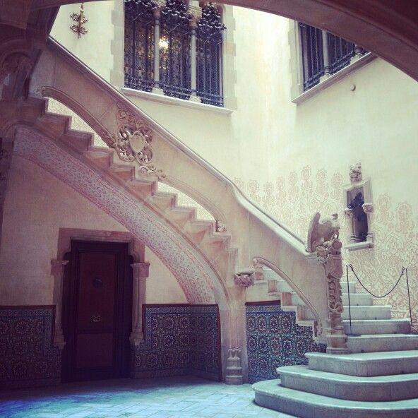 Casa Amatllet