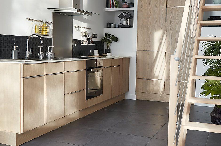Les meubles de cuisine COOKE  LEWIS Kontour Castorama WISHLIST