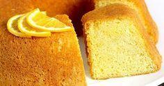 Ingredientes: 2 laranjas 6 ovos 1 1/4 xíc de açúcar 1/2 col chá de fermento 1 1/4 xíc de farinha de amêndoa PREPARO: Disponha as laranjas com casca em uma panela grande e cubra com água. Leve ao fogo médio e deixe ferver por duas horas. Espere esfriar. Tire as sementes e bata no liquidificador até formar uma polpa. Bata o açúcar e ovos até formar um creme. Acrescente a polpa e misture bem a massa. Acrescente a farinha de amêndoa e o fermento, misture suavemente até incorporar. Assar aprox 50…