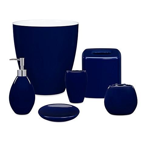Brilliant Navy Blue Bathroom Decor Blue Navy Blue Bathroom Decor Blue Bathroom Blue Bathroom Decor