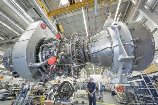 Rolls Royce Energy Gas Turbines Which Dresser Rand Compressors