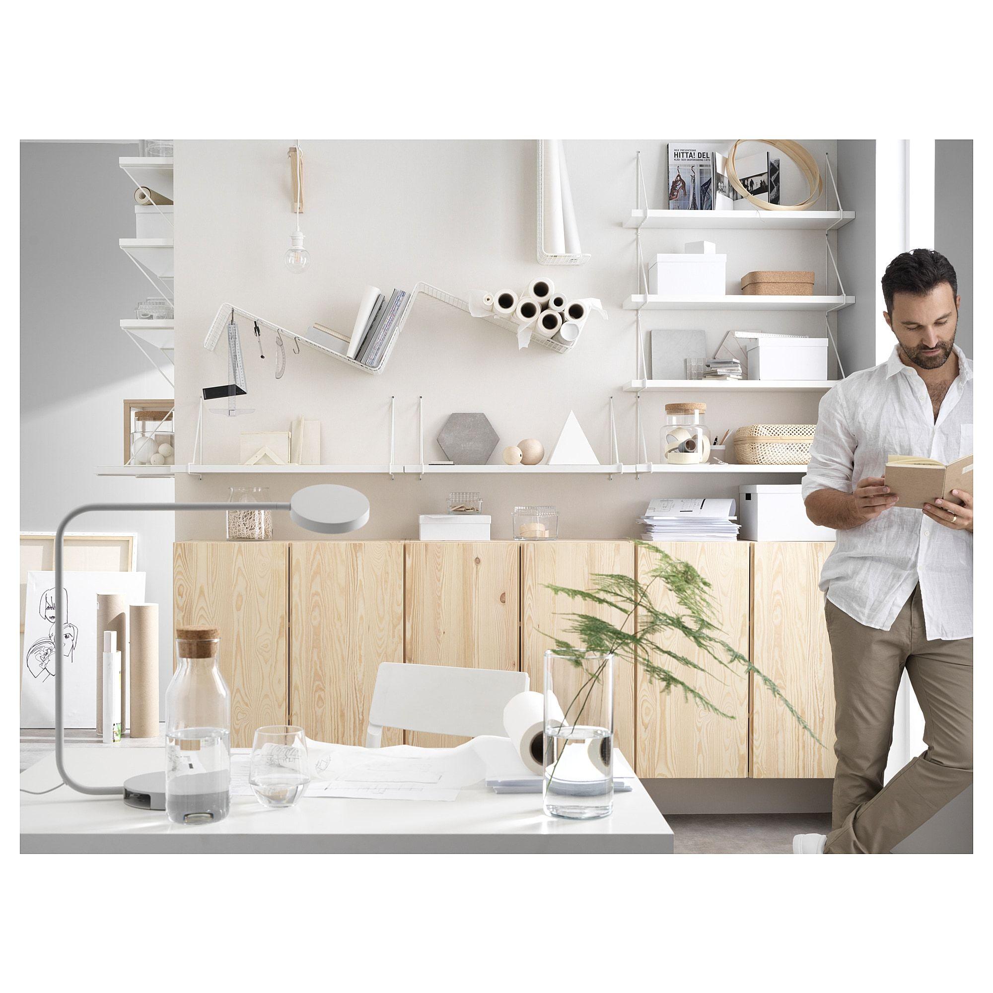 Ivar Cabinet Pine 32x12x33 Ikea En 2020 Ikea Meubles De Rangement Systeme De Rangement