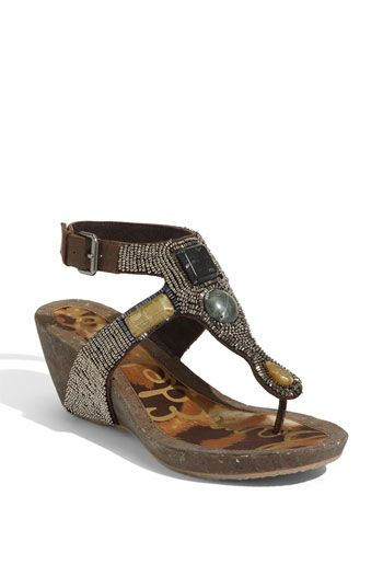 dbd7b1de7219 Sam Edelman  Nalo  Sandal available at Nordstrom