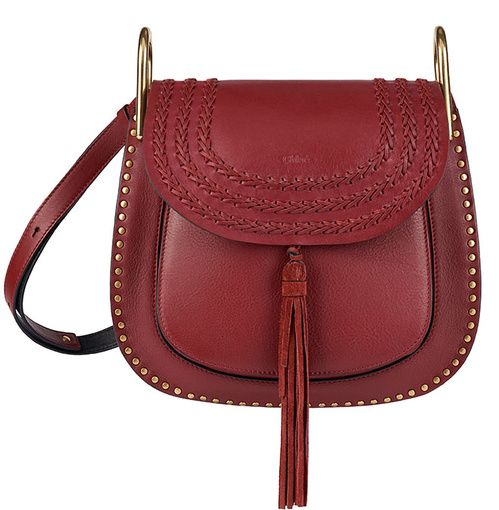 887be2d918f 30 Star Bags for Fall/Winter 2015-2016 | Shoes & Accessories | Chloe ...