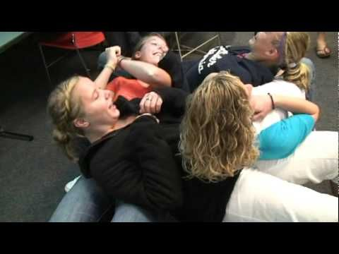 Missing Chair Game Youtube Team Building Games For Ksu