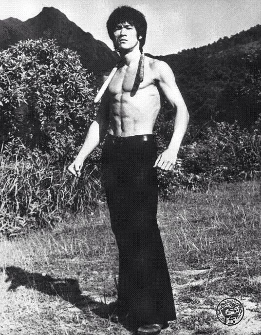 Pin by Nel Djny on ReVisit Bruce Lee A 20th Century