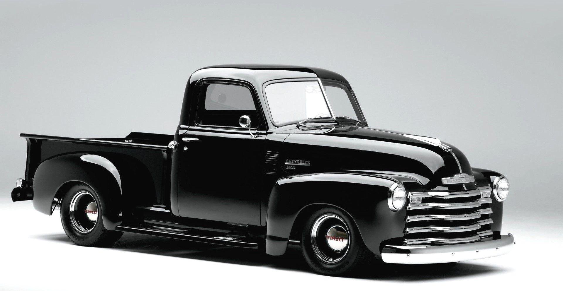 Dream Trucks Chevrolet Trucks Vintage Pickup Trucks Chevy Trucks