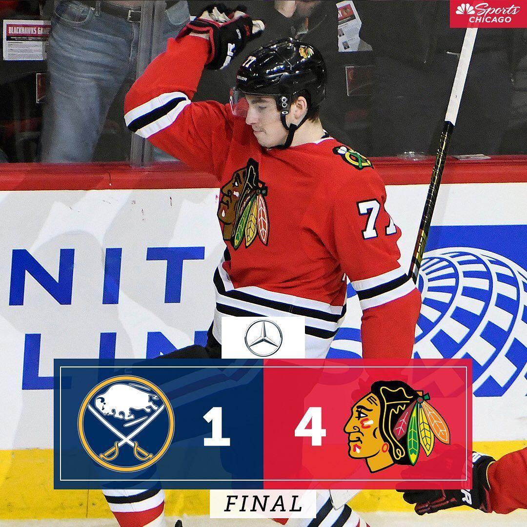 """NBC Sports Chicago on Instagram """"Best offense in Chicago"""