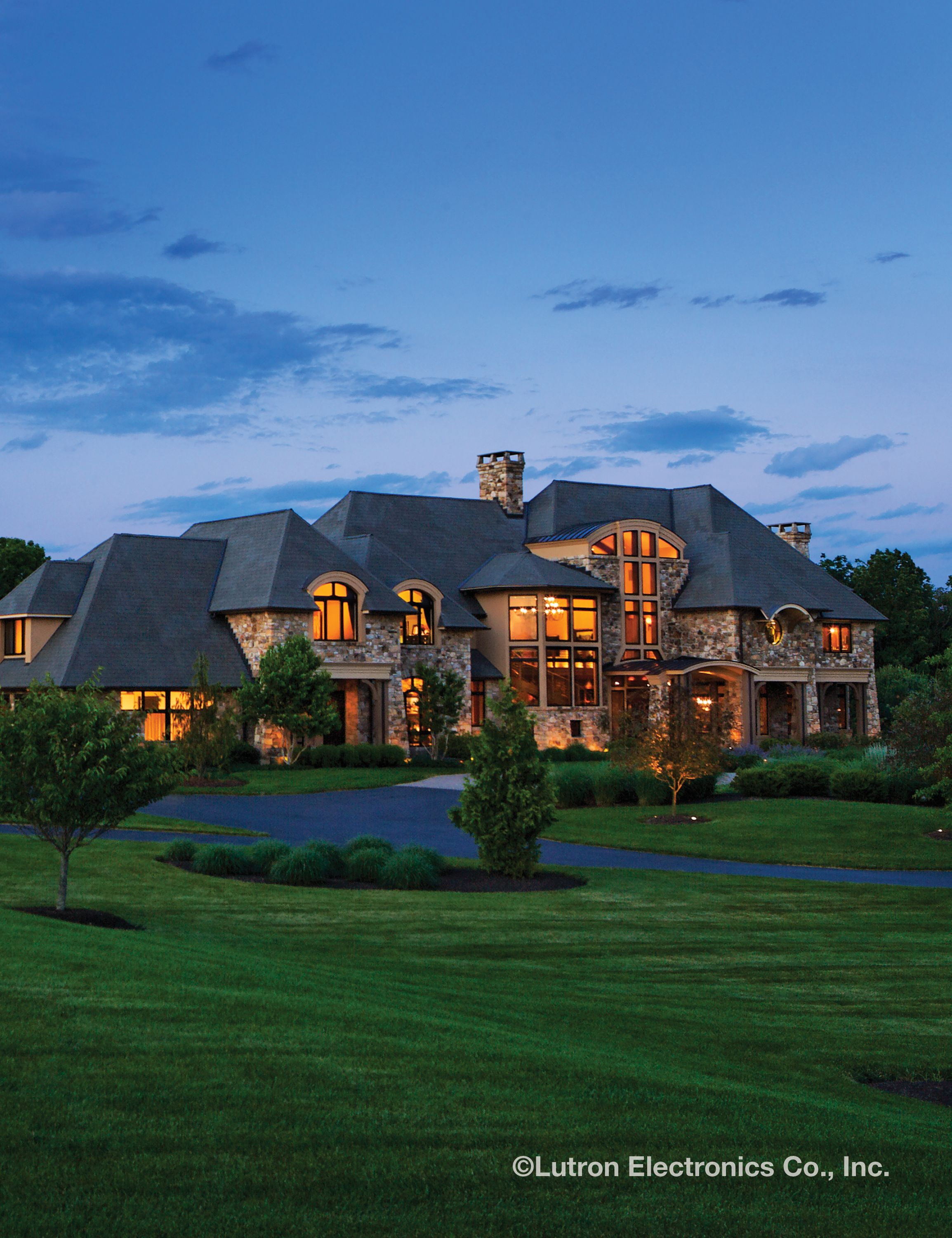Redefine your way of living with a lutron total home for Total home control