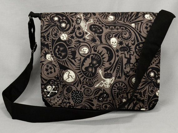 These Bags Are Spooky But Stylish