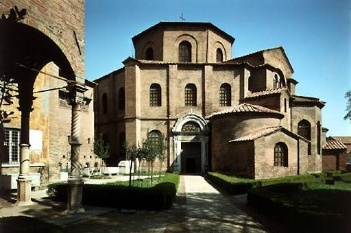 Merry Christmas 2017 Images Ottonian Architecture Ravenna Architecture Images