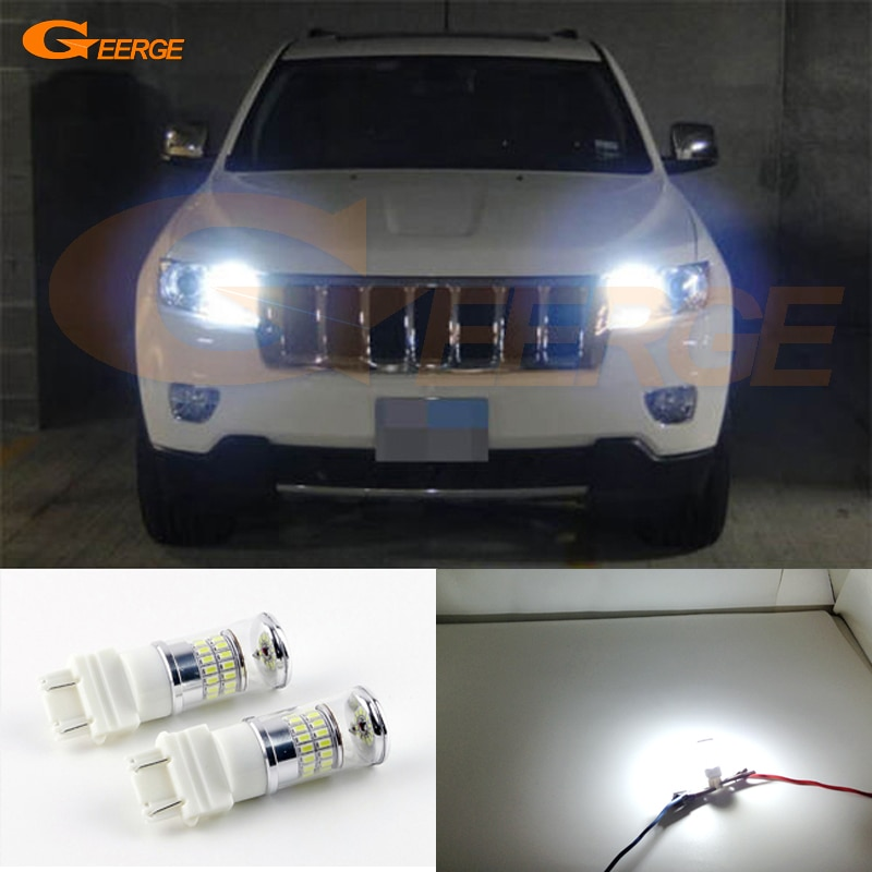 Jeep Grand Cherokee 2011 2012 2013 2014 2015 Hid Headlight Ultra Bright In 2020 Grand Cherokee 2011 Jeep Grand Cherokee Jeep Grand