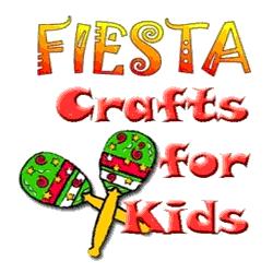 Craft ideas for fiesta decorating