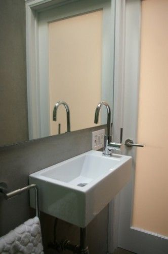 $63 Sink From Ikea   Love The Slim Design And Unobtrusive Colours. Great  For Tiny