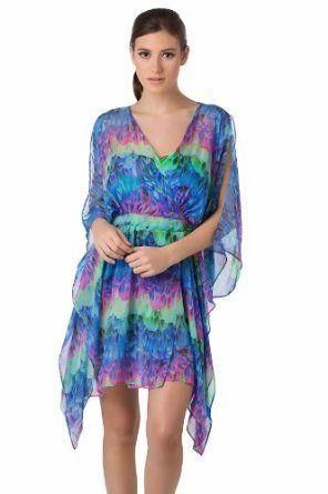 Gottex esthera maxi dress