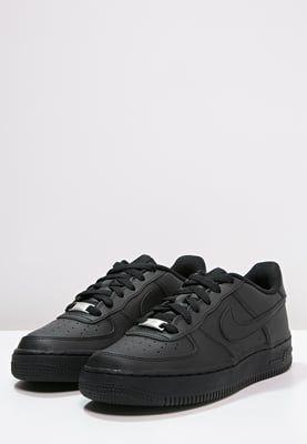 Nike Sportswear AIR FORCE 1 Baskets basses schwarz