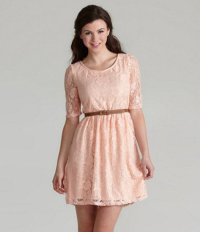 Casual & Summer Dresses : Juniors Dresses | Dillards.com | My ...