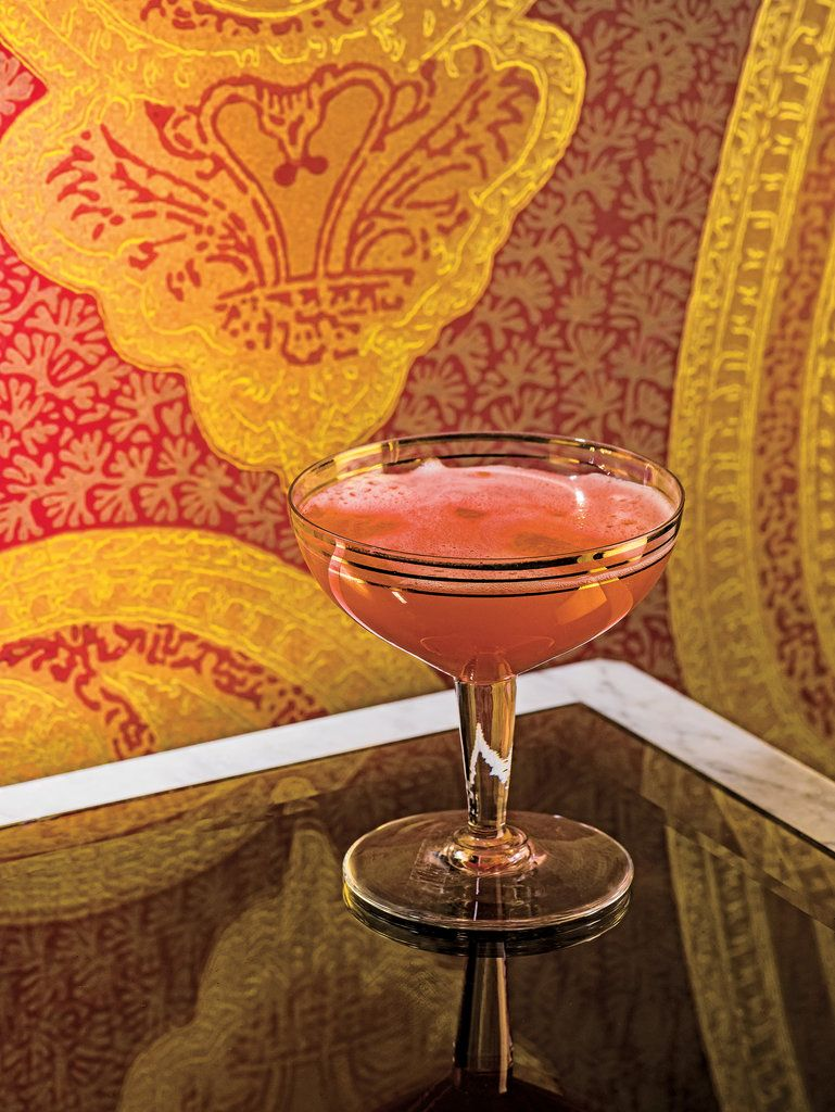 Four New Ways To Make Fancy Drinks At Home Champagne Recipes