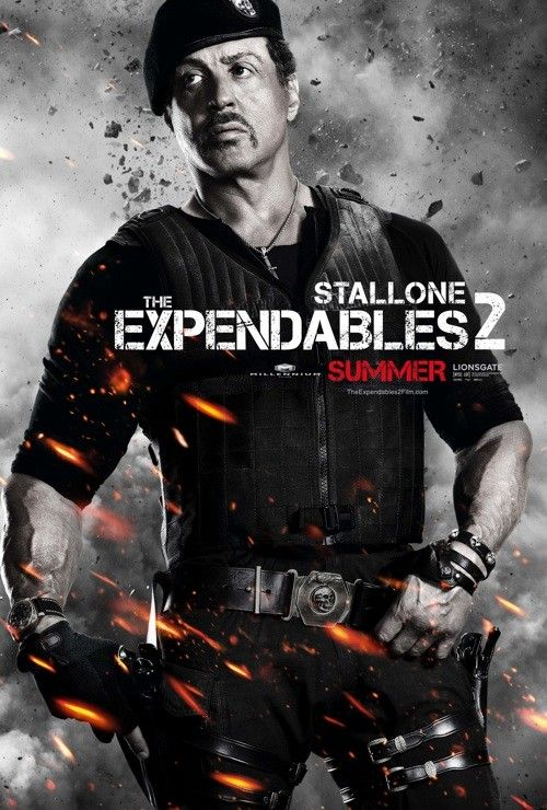 Pin De 100 Video Em Peoplez Mercenarios 2 Os Mercenarios Sylvester Stallone