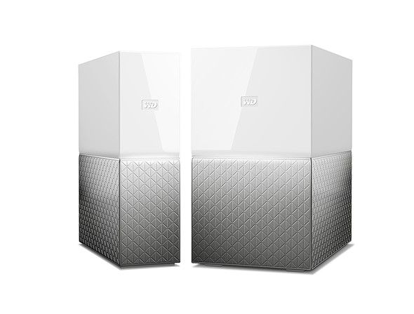 Western Digital unveils My Cloud Home wireless drives with up to 16TB of storage #photography