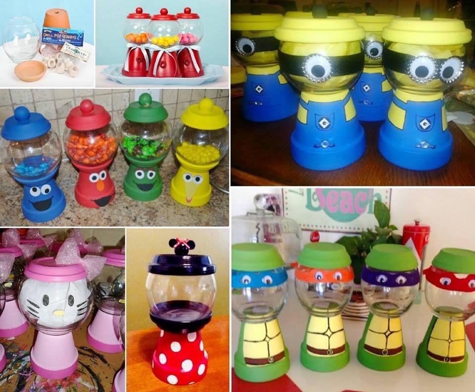 36++ Gumball machine craft for preschoolers information