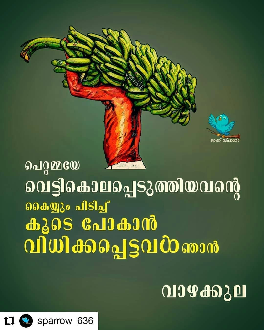 Pin By Muskanz Mehendi On Feebids Food Quotes Malayalam Quotes Quotes