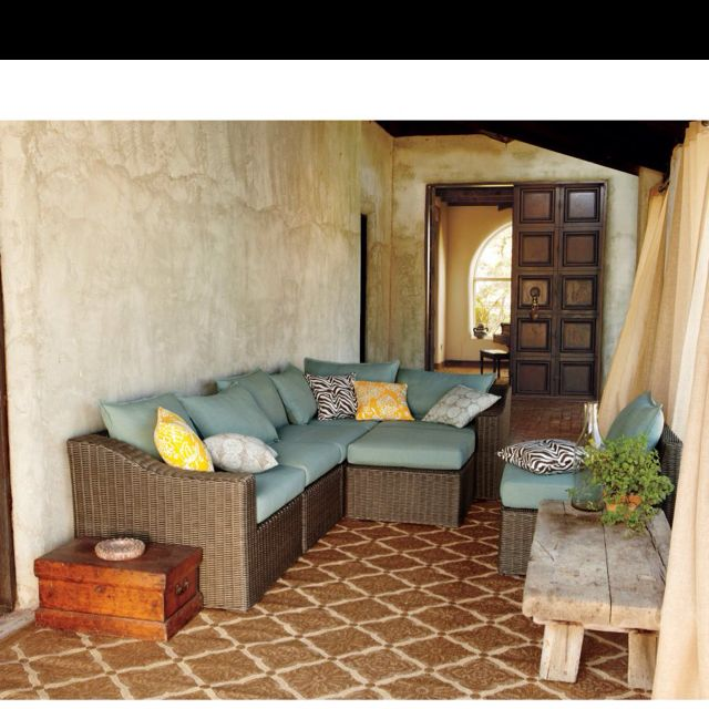 great patio furniture at jcp by cindy crawford dream house in rh pinterest ca