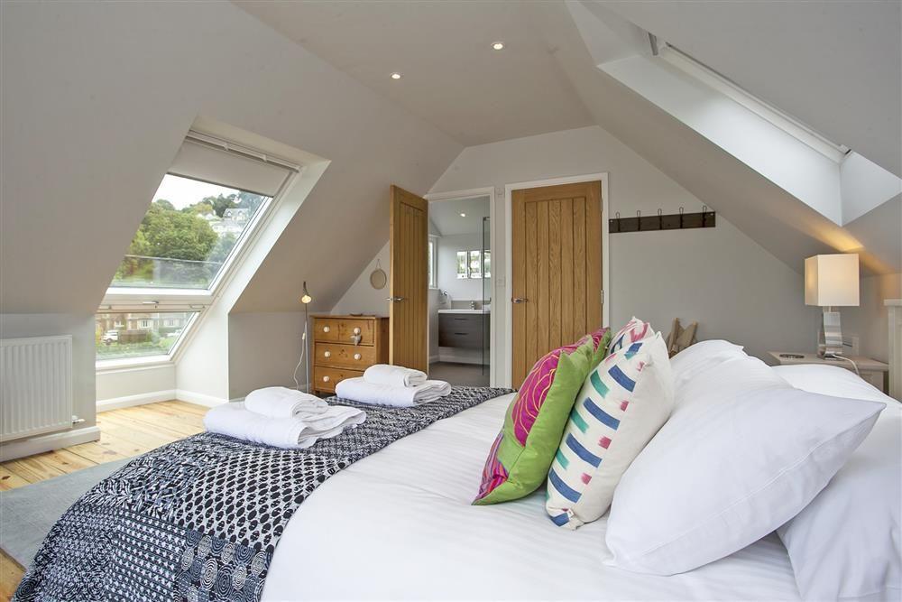 Point Cottage In 2020 Loft Room Attic Bedroom Designs Loft Spaces