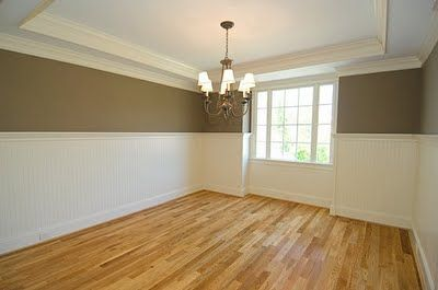 Dining Room Ceiling | Dining room ceiling, Beadboard ...