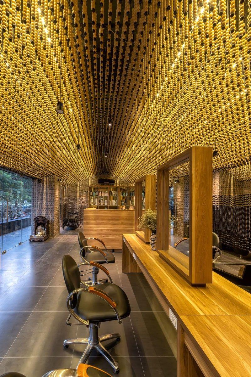 Decke Design Ideen 200 000 Holz Perlen Decken Die Decke In Diesem