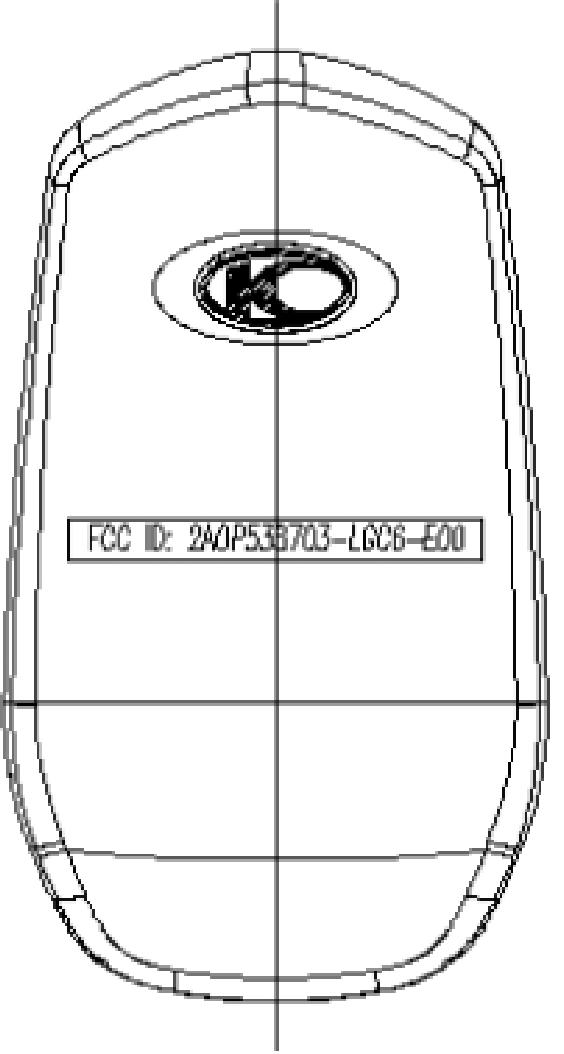 Fames Technology Co., Ltd Remote control 38703-LGC6-E00