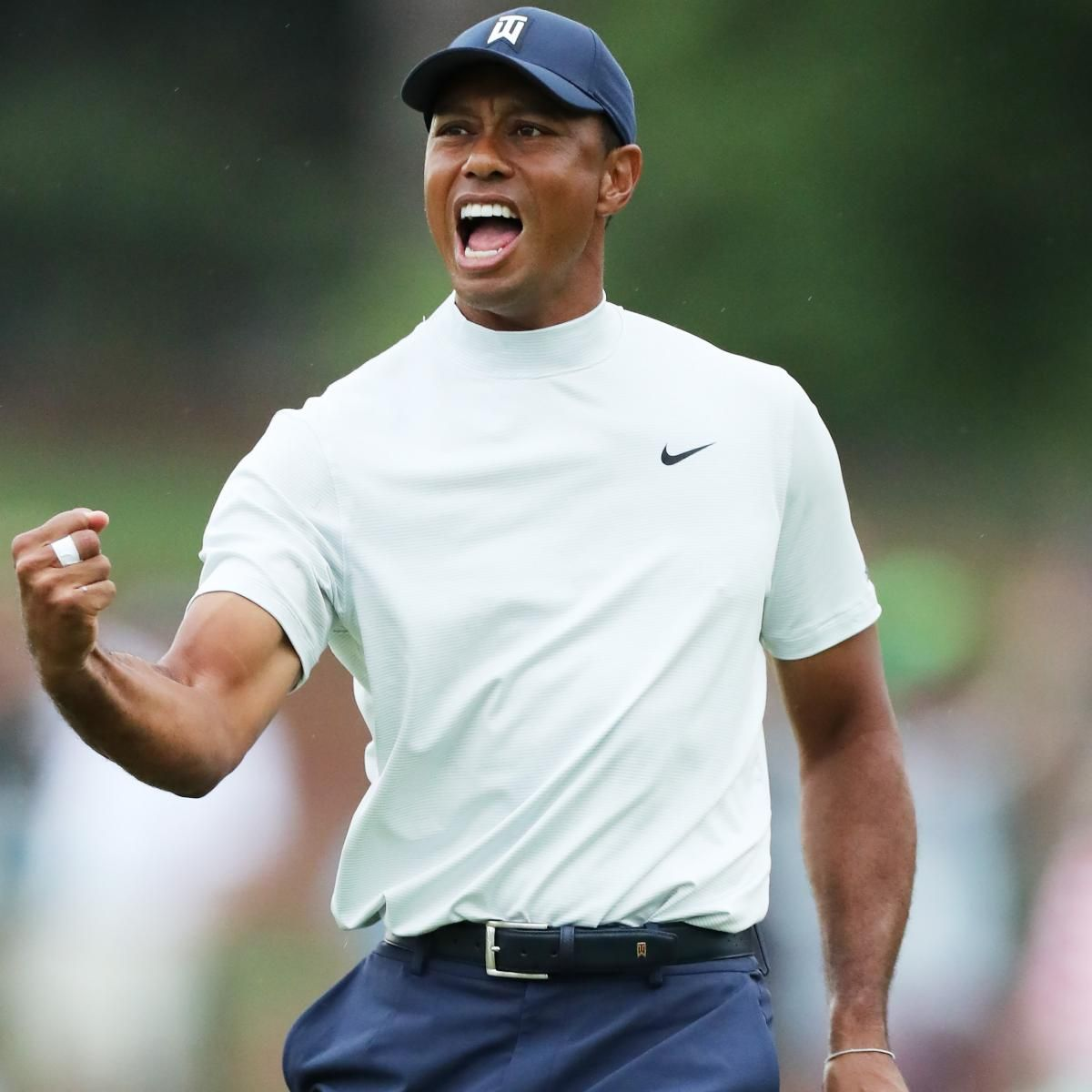 Tiger Woods 2019 Masters Odds Star Listed as 71 Co