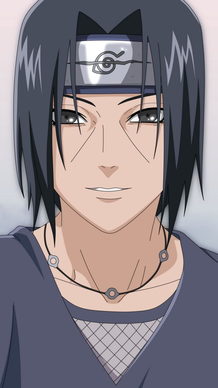 Photo of 720×1280 Wallpaper naruto, itachi uchiha, nukenin